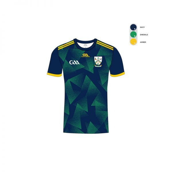 GAA Training Jersey