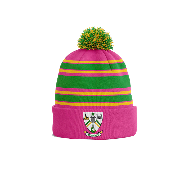 hat-pink